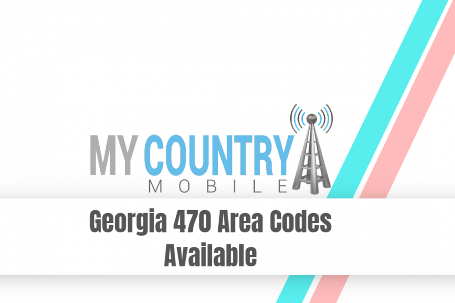 Georgia 470 Area Codes Available - My Country Mobile Meta description preview: Feb 19, 2021 ⋅ G